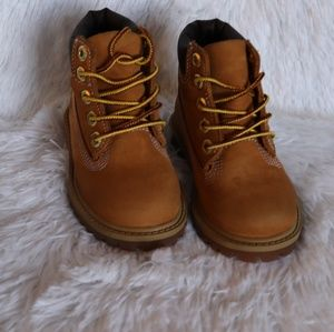 Timberland Boots 6c